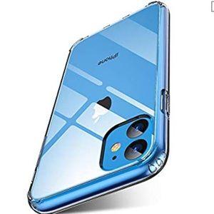iPhone 11 Case Clear 6.1 inch Ultra Slim HD